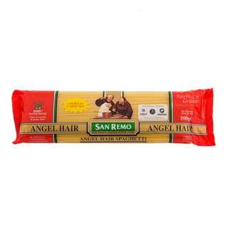 San Remo Pasta - Angel Hair Spaghetti