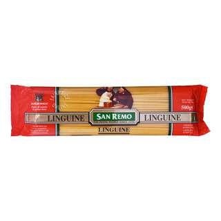 San Remo Pasta - Linguine