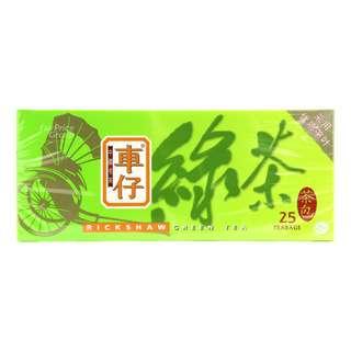 Rickshaw Tea Bags - Green Tea