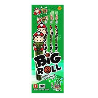 Tao Kae Noi Grilled Seaweed Roll - Classic