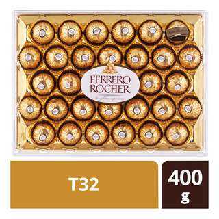 Ferrero Rocher Chocolate - T32