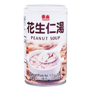 Taisun Can Soup - Peanut