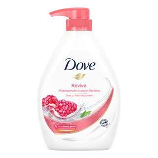 Dove Body Wash - Go Fresh Revive