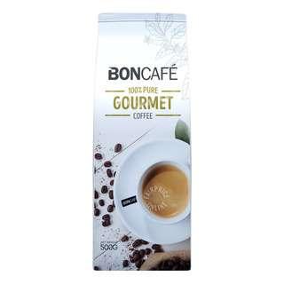 Boncafe Gourmet Coffee Beans - Espresso