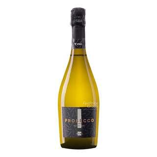 Tini White Wine - Prosecco Doc Extra Dry