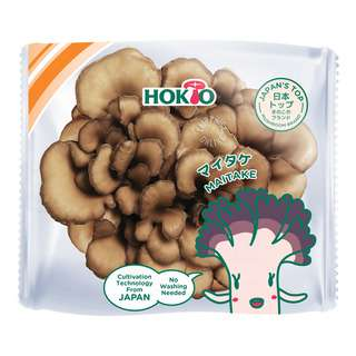 Hokto Maitake Mushroom