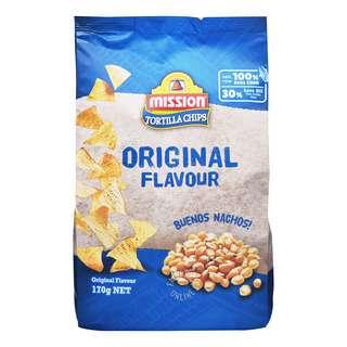 Mission Tortilla Chips - Original