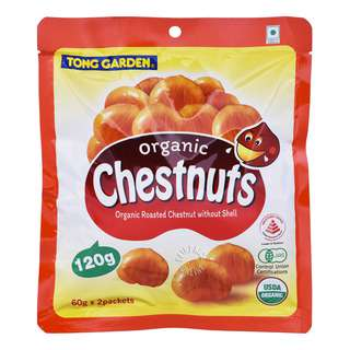 Tong Garden Roasted Chestnuts without Shell