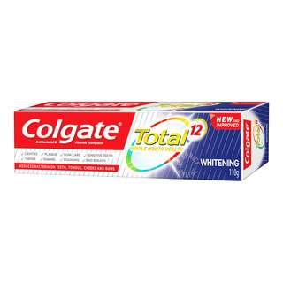 Colgate Total Toothgel - Whitening
