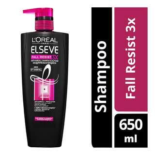 L'Oreal Paris Anti-Hair Fall Shampoo - Fall Resist 3X