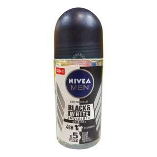 Nivea Men Roll-On Deodorant - Original