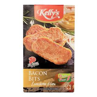 Kelly's Luncheon Ham - Bacon Bits