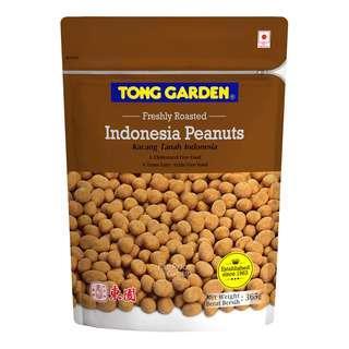 Tong Garden Indonesia Peanuts