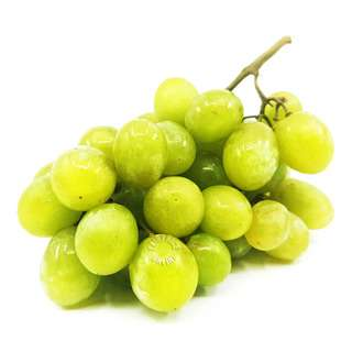 Australia Green Seedless Grapes