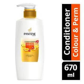 Pantene Pro-V Conditioner - Color & Perm Lasting Care