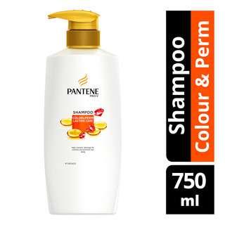 Pantene Pro-V Shampoo - Colour & Perm Lasting Care