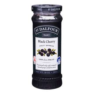 St.Dalfour Fruit Spread - Black Cherry
