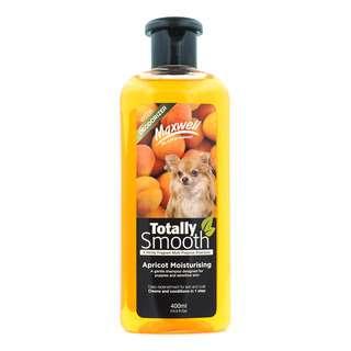 Maxwell Dog Totally Smooth Shampoo - Apriot Moisturizing