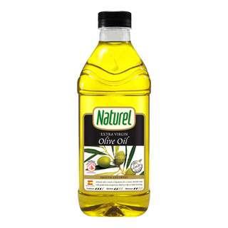 Naturel Olive Oil - Extra Virgin