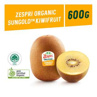 <p>The delicious taste of Zespri Organic SunGold is backed by rigorous certification by BioGro New Zealand (New Zealand&rsquo;s leading independent and internationally recognised certification agency) and approved to stringent international standards.</p>