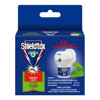 Shieldtox Naturgard Liquid Vaporiser