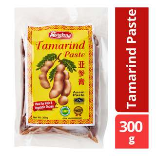 Singlong Tamarind Paste