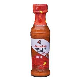 Nando's Peri Peri Sauce - Hot