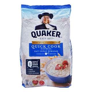 Quaker Instant Oatmeal - Quick Cook