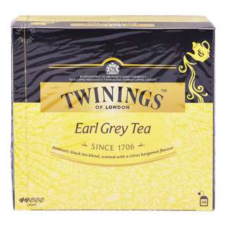 Twinings Teabags - Earl Grey