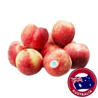 Pasar Australia White Peach