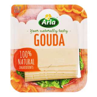 Arla Cheese Slices - Gouda
