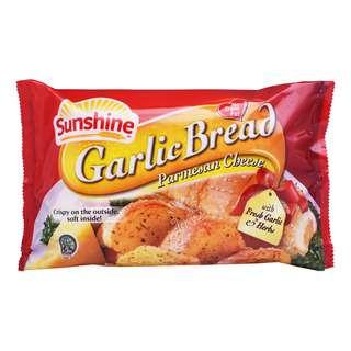 Sunshine Frozen Garlic Bread - Parmesan Cheese