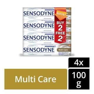 Sensodyne Toothpaste - Multi Care