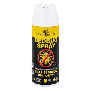 Envirole Bed Bug Aerosol Spray