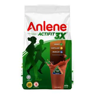 <p>Anlene is the 1st Adult Milk brand in Singapore with FOS-Inulin&#39;s calcium absorption claim approved by the Agri-Food &amp; Veterinary Authority of Singapore (AVA).</p>