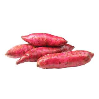 Vietnam Prepacked Japanese Sweet Potato