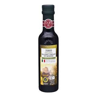 Tesco Organic Balsamic Vinegar of Modena