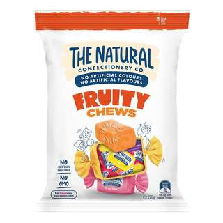 """<p><span style=""""color: rgb(51, 51, 51); font-family: Muli-Regular; font-size: 16px;"""">The Natural Confectionery Co. has a Delicious range of sweet, sour and soft jellies and chews for your enjoyment.That is a perfect snack for delighting your taste buds and craving you for having more.</span></p>"""