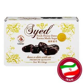 Syed Fresh Honey Dates