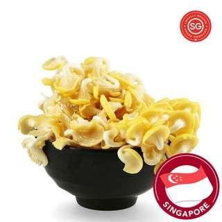 P&L Fresh Golden Oyster Mushroom