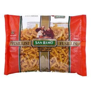 San Remo Pasta - Fusillini