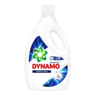 Dynamo Power Gel Laundry Detergent - Regular
