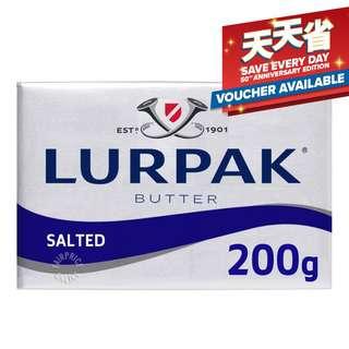 Lurpak Butter - Salted