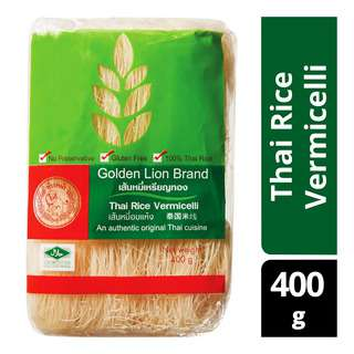 Golden Lion Brand - Thai Rice Vermicelli