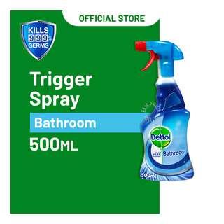 Dettol Anti-Bacterial Trigger Spray - Bathroom