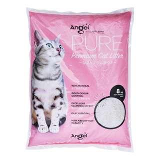 Angel Pure Premium Cat Litter