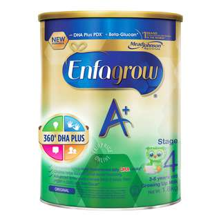Enfagrow A+ Children Milk Powder Formula - Stage 4