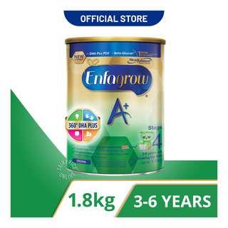 Enfagrow A+ Children Milk Powder Formula - Stage 4