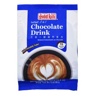 Experience the unforgettable combination of cocoa and malt extract and enjoy the rich chocolaty taste.