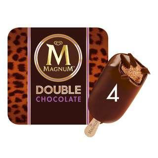 Magnum Ice Cream - Double Chocolate